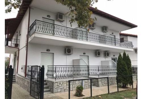Vila Stela Asprovalta letovanje Grčka