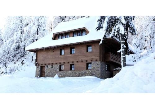Vila Termag Jahorina zimovanje sezona skijanje cena ponuda
