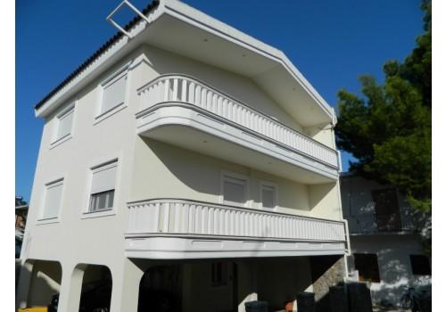 Ostrvo Evia Grčka leto / Evia apartmani