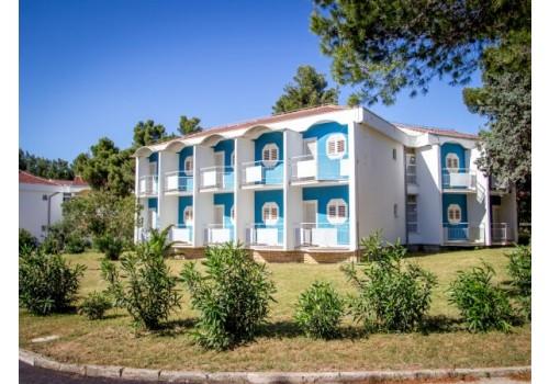 putovanje arnažmani Vodice Dalmacija hoteli