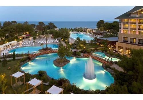 TURSKA ARANŽMANI PONUDA HOTELA 5* ALL INCLUSIVE