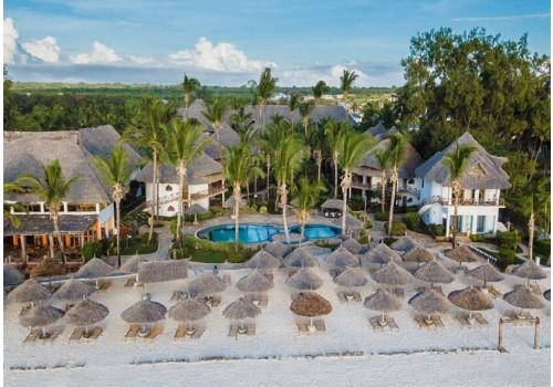 HOTEL WARIDI BEACH RESORT 3* - Pwani Mchangani / Zanzibar