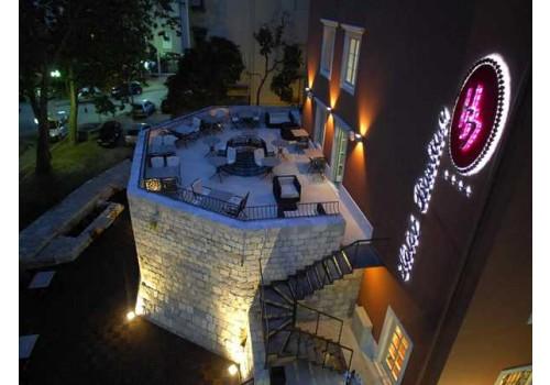 hoteli Zadar Dalmacija aranžmani