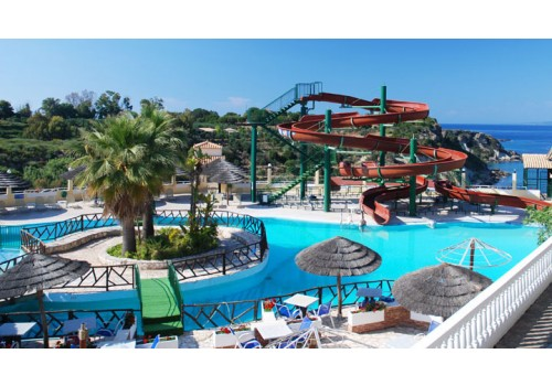 Hotel Zante Royal Resort 4* - Vasilikos / Zakintos - Grčka aranžmani