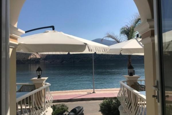 HOTEL AGGELOS GRČKA HOTELI KEFALONIJA LETO CENA