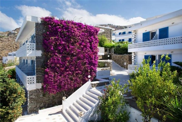 HOTEL ALKISTIS GRČKA HOTELI MIKONOS LETO CENA