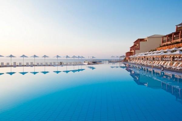 HOTEL APOSTOLATA ISLAND RESORT &SPA GRČKA HOTELI KEFALONIJA LETO CENA