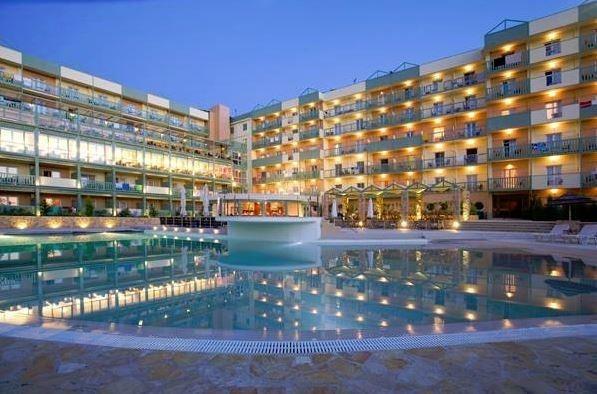 HOTEL ARITI GRAND GRČKA HOTELI KRF LETO CENA
