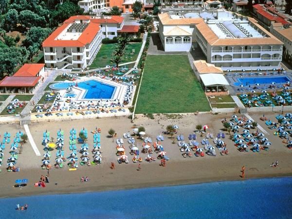 HOTEL ASTIR GRČKA HOTELI ZAKINTOS LETO CENA