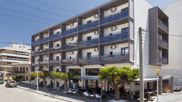 HOTEL BUTTERFLY GRČKA HOTELI RODOS LETO CENA