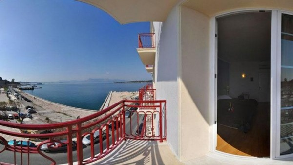 HOTEL CITY MARINA GRČKA HOTELI KRF LETO CENA