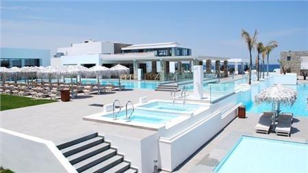 HOTEL DIAMOND DELUXE GRČKA HOTELI KOS LETO CENA
