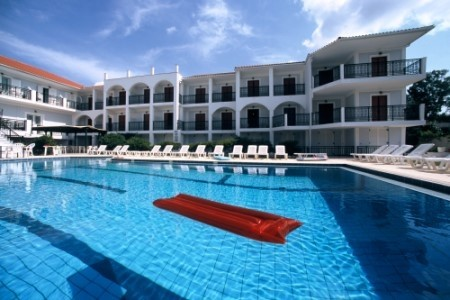 HOTEL ELEANA GRČKA HOTELI ZAKINTOS LETO CENA