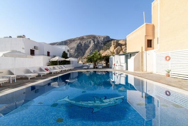 HOTEL IRIS BOUTIQUE EX ALITANA GRČKA HOTELI SANTORINI LETO CENA