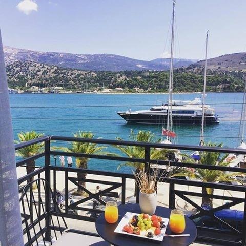 HOTEL KEFALONIA GRAND LUXURY BOUTIQUE GRČKA HOTELI KEFALONIJA LETO CENA