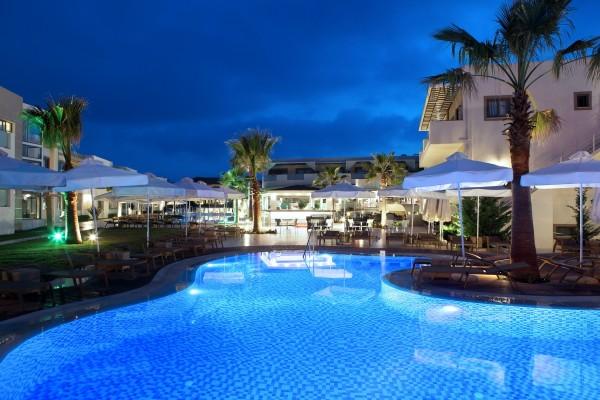 HOTEL LESANTE & SPA GRČKA HOTELI ZAKINTOS LETO CENA
