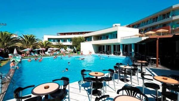 HOTEL MINOS GRČKA HOTELI KRIT LETO CENA