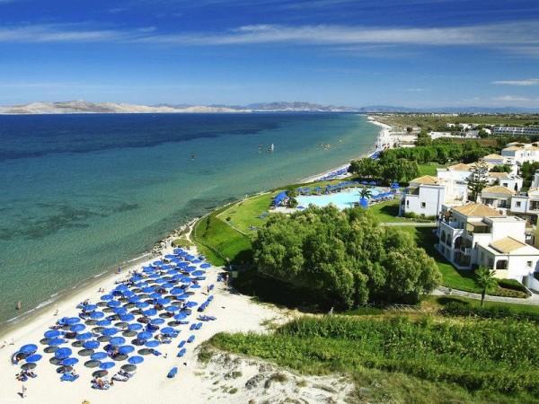 HOTEL NEPTUNE GRČKA HOTELI KOS LETO CENA