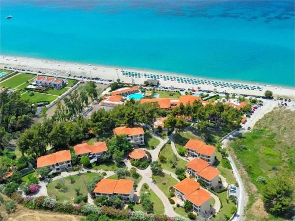 HOTEL XENIOS POSSIDI PARADISE HALKIDIKI HOTELI KASANDRA LETO CENA