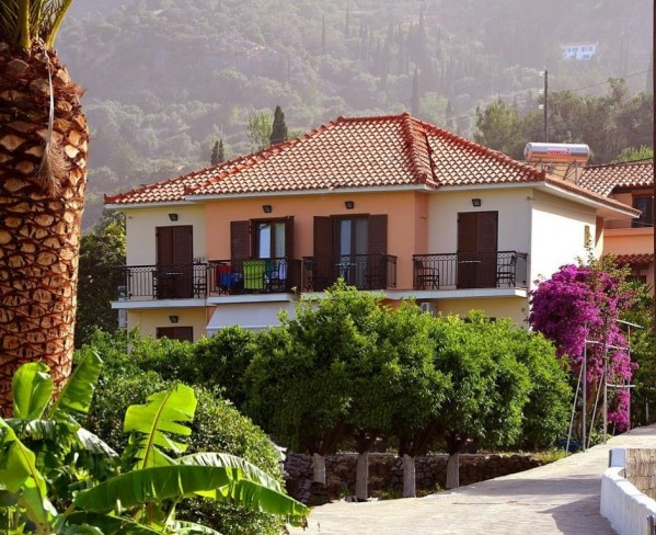 HOTEL STELLA BAY GRČKA HOTELI SAMOS LETO CENA