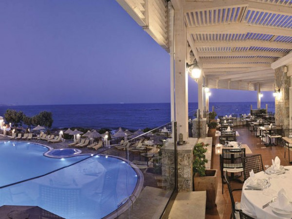 Hotel Alexander Beach & Village 5* - Stalida / Krit - Grčka aranžmani