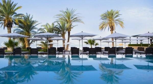 hotel almyra pafos kipar dreamland
