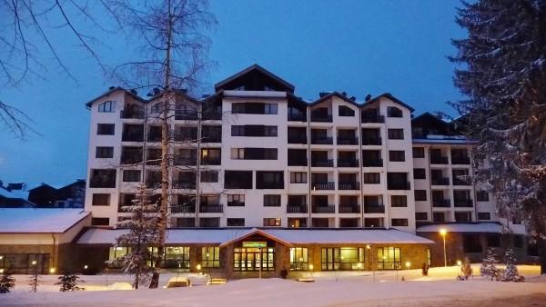 borovec skijanje najpovoljnije hoteli cene
