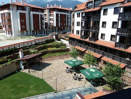 bansko bugraska zimovanje ponuda aparthoteli cene