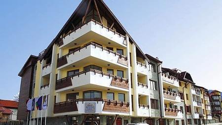 bansko bugraska skijanje hoteli ponuda najpovoljnije