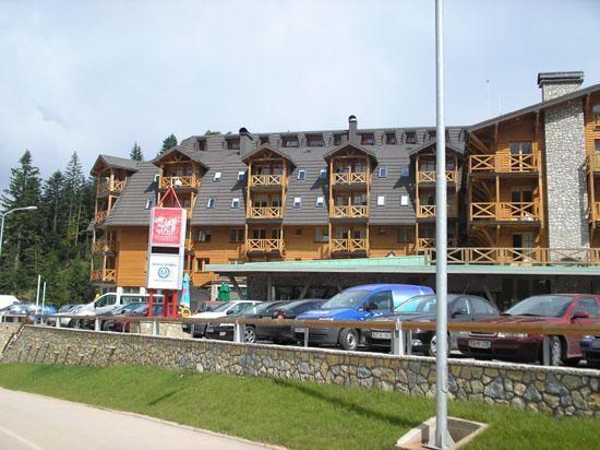 Apartmani hotel Vucko Jahorina skijanje zimovanje smestaj ponude