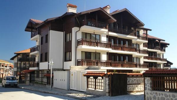 bansko bugraska hoteli last minute cena