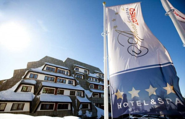 aparthotel zoned kopaonik srbija planina smeštaj letovanje zimovanje