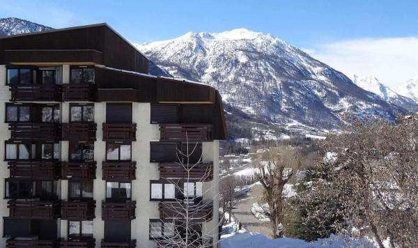 Apartman Les Melezes zima serre Chevalier zimovanje Francuska skijanje Alpi odmor smeštaj