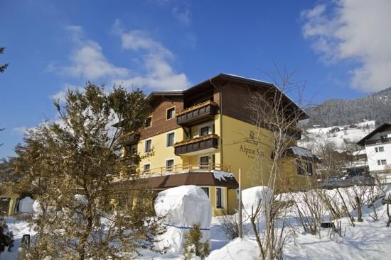 Austria zima skijanje ponude hotel apartmani