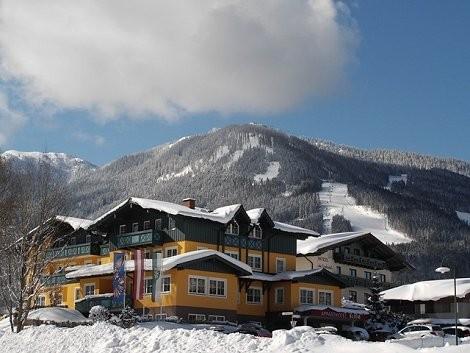 Zimovanje u Austrija skijanje cene smestaj Schladming