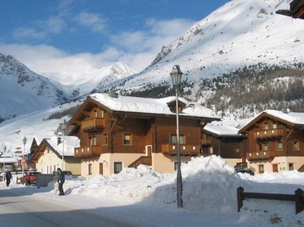 Italija Livinjo apartmani skijanje ponuda