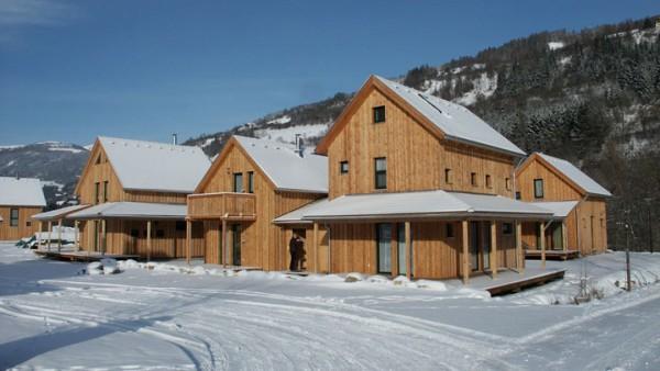 Austrija skijanje zimovanje Krajhberg Kreischberg