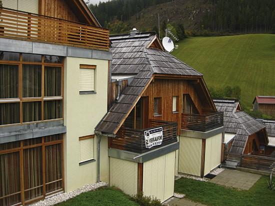 Austria zima skijanje ponude apartmani