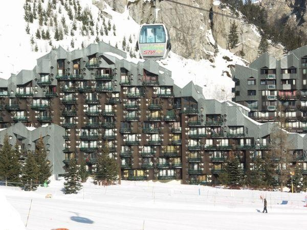Francuska skijanje zimovanje Val d'Isere