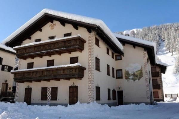 Skijanje Livinjo Italija ponuda apartmana