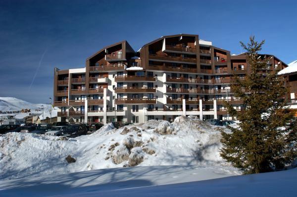 Francuska skijanje zimovanje Alpe d' Huez paketi