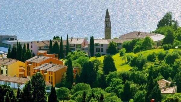 Slovenija Portoroz welness & spa putovanja