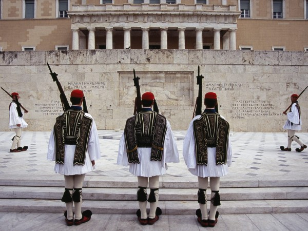 ATINA - USKRS ARANŽMANI 1.MAJ - OBILASCI - AVIO PUTOVANJE CENE