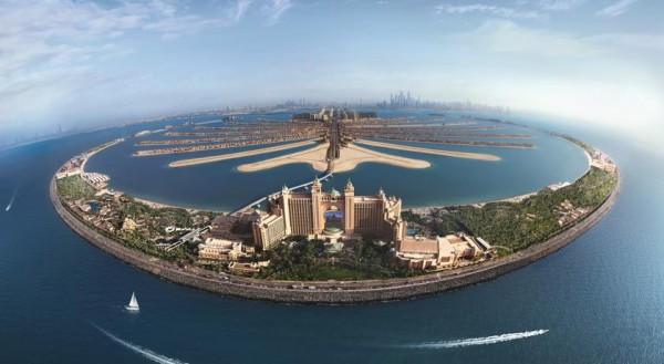 Duabai Ujedinjeni arapski emirati cene luks hoteli luksuzna putovanja daleke destinacije