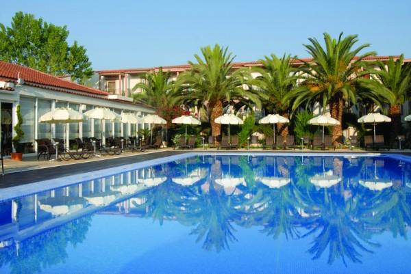 Hotel Best Western Zante Park / Laganas / Zakintos - Grčka leto