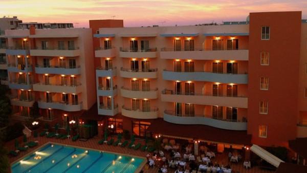 Hotel Bio Suites 4* - Retimno / Krit - Grčka aranžmani