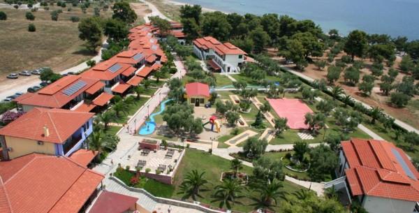 SITONIJA HOTEL BLUE DOLPHIN GRCKA PONUDA HOTELA