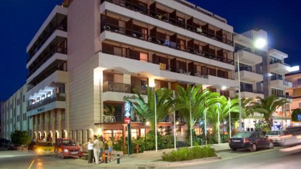 Hotel Brascos3* - Retimno / Krit - Grčka leto