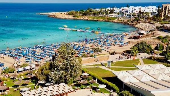 ARANŽMANI LETO KIPAR HOTELI AVIONOM GRČKI DEO