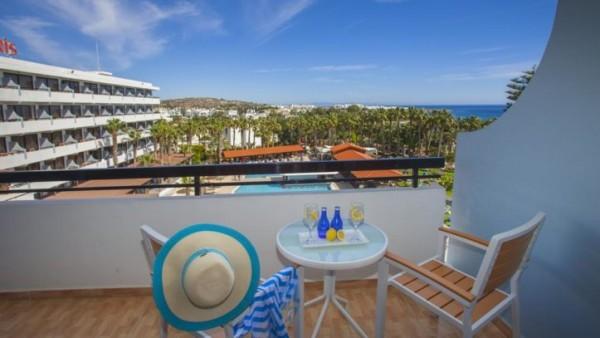 Cavo Maris Beach Resort KIPAR LAST MINUTE PONUDE PROTARAS